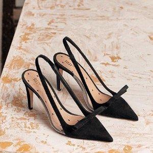 低至3折+额外8折 收铆钉踝靴$244Red Valentino美包美鞋热卖 经典铆钉踝靴,花朵链条包超好价
