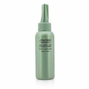 Shiseido 头皮深层清洁啫喱 3.4 Ounce