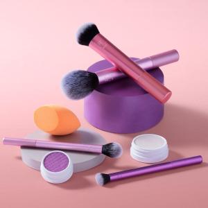低至5折 $3.99收高光刷Real Techniques 化妆刷、美妆蛋热卖 近期好价