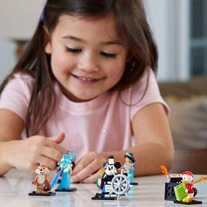 $2.99LEGO Minifigures 系列 迪士尼小人仔 71024