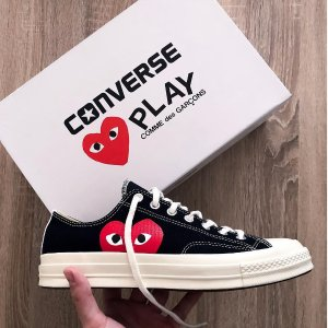 15% OffComme des Garcons Play @ Barneys New York