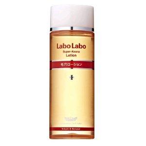 3瓶直邮美国到手价$68.8城野医生 Labo Labo 收敛紧致控油三合一化妆水 200ml 热卖