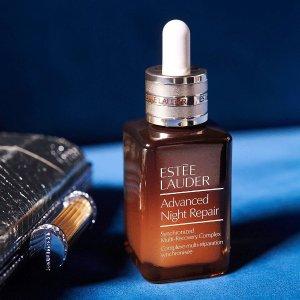 加拿大8月上市 开启崭新护肤时代上新:Estee Lauder 第7代小棕瓶震撼面世 更高颜值 更强修复