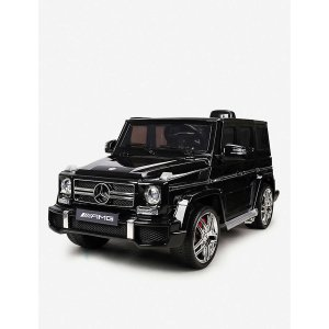SMARTWAYMercedes-Benz G63 电动童车