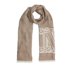Max Mara围巾