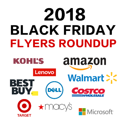 2018 Black Friday