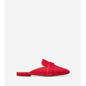 Cole Haan穆勒鞋