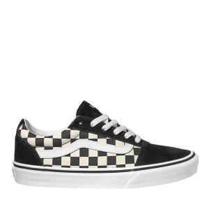 Vans6 6.5格纹滑板鞋