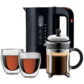 低至4折+额外7折多款精选玻璃茶壶 电热水壶 法压壶等折上折
