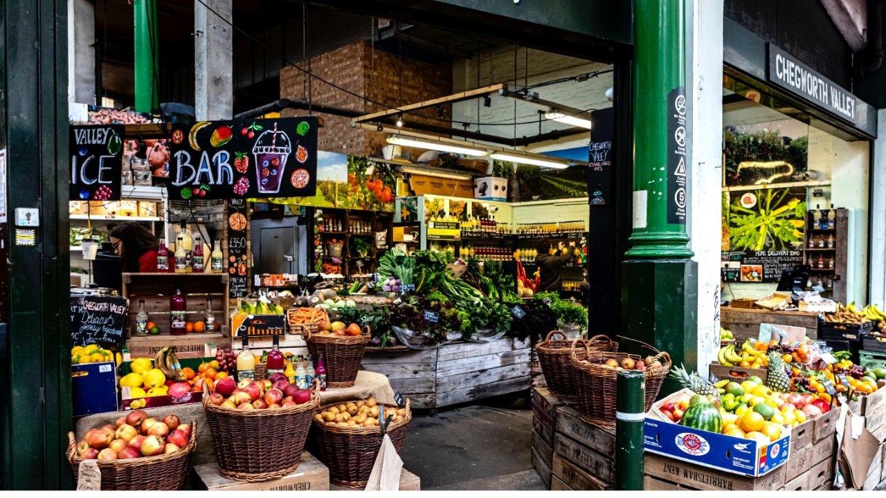 加拿大超市可以买到的万能食材   新手也能做花样百出的快手菜