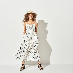 Up to 50% Off + Extra 15% OffBanana Republic Factory Got 4th and Summer Sale