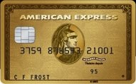 加拿大最佳旅行用卡!American Express®Gold Rewards 运通金卡
