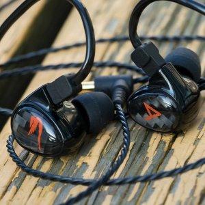 Astell & Kern Michelle Limited In-Ear Headphones