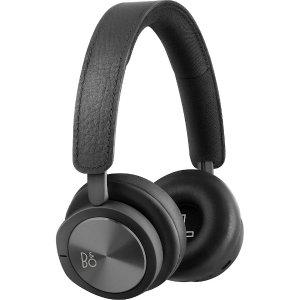 $299.99 (原价$399.99)限今天:B&O Beoplay H8i 无线主动降噪耳机