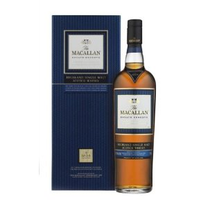 输入折扣码最高可减$60The Macallan Estate Reserve 1824 Collection单一麦芽苏格兰威士忌700ml
