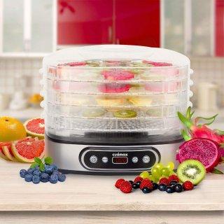 Cusimax Electric Food Dehydrator BPA-Free