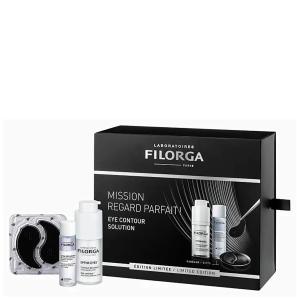 变相62折,仅售£32.76!FILORGA 360眼霜超值套装(价值£52.9)