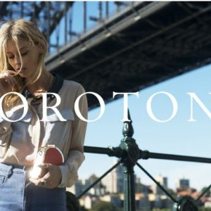 全场8折 新品也参加限今天:Oroton 官网 正价美包、首饰热卖