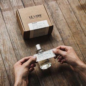 8.5折 £48收Santal 33闪购:Le labo 芳香实验室 性冷淡风小众香水 超罕见折扣随时截止!