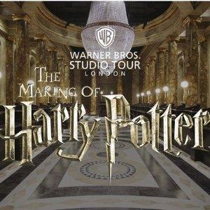 门票 £49.95 包含酒水餐食+ButterBeerHarry Potter主题展 您收到了一封来自霍格沃兹的邀请