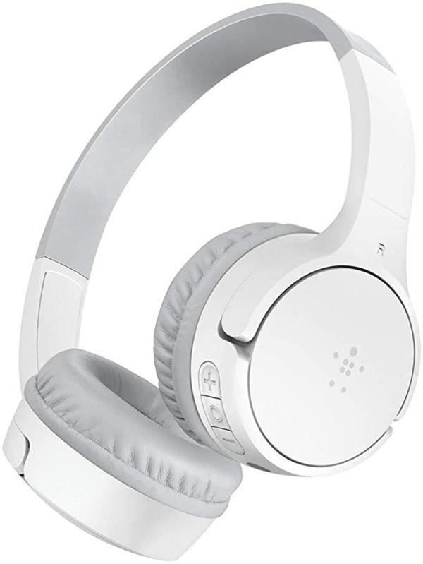 SoundForm 儿童头戴式耳机