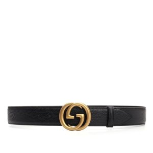 GucciGG Buckle 腰带