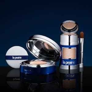 Free Giftwith Your $200 La Prairie Purchase @ Nordstrom