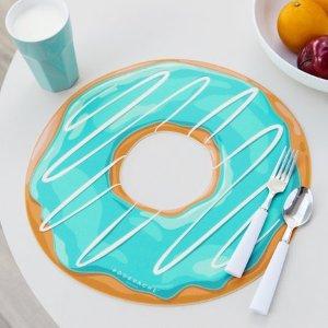 甜甜圈 餐垫