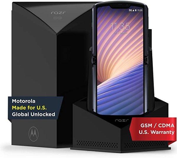 Razr 5G 折叠屏手机