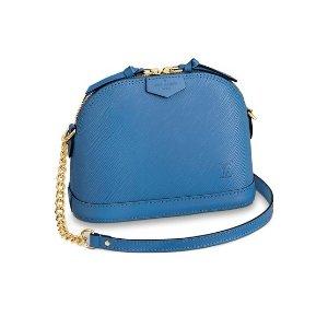 Louis Vuitton官网$1810Alma Mini 贝壳包