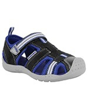 pediped儿童 Flex® Sahara 可机洗凉鞋