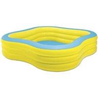 Intex 家庭充气小泳池, 90