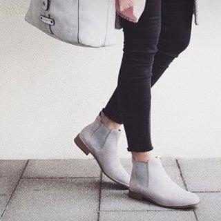 秋冬女鞋低至38折 €14.99起闪购:Tamaris 女士皮鞋特卖专场