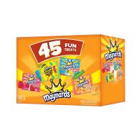 Maynards 汽水软糖 4种口味 45包