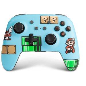 PowerA Nintendo Switch Enhanced 无线手柄