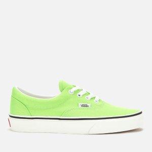 Vans翠绿色滑板鞋