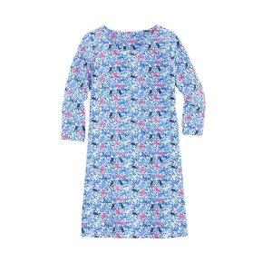 Vineyard VinesGirls Tisbury Knit Dress