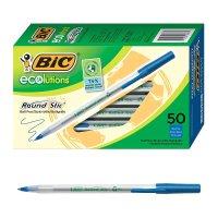 BiC 环保圆珠笔 12支装 1.0毫米