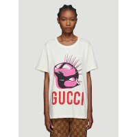 Gucci Mask印花T恤