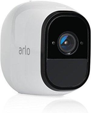 Arlo Pro 智能监控摄像头