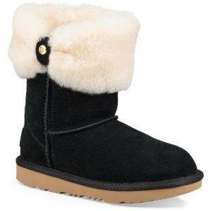 儿童雪地靴