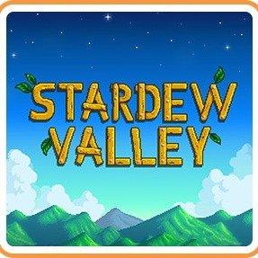 《星露谷物语》iOS / Android 数字版 热门农场模拟游戏
