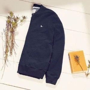 Save Up to 50% OFF+20% OFFJack Wills Men's Hoodies Sweater Coat Sale