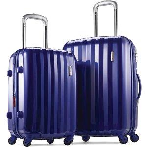 $169.19Samsonite 新秀丽 Prism 行李箱套装 20寸+24寸