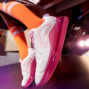 低至5折+额外8折+包邮Nike官网 折扣区运动鞋服促销