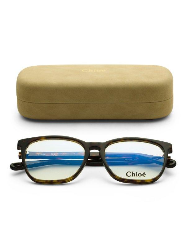 蔻依 光学眼镜