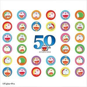 超可爱胖虎T、记忆吐司印花T新品上市:Uniqlo 哆啦A梦50周年系列开售啦 又一波童年回忆杀