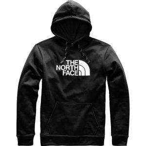 $38.99(原价$59.95)The North Face 男子经典款Logo卫衣 多色可选