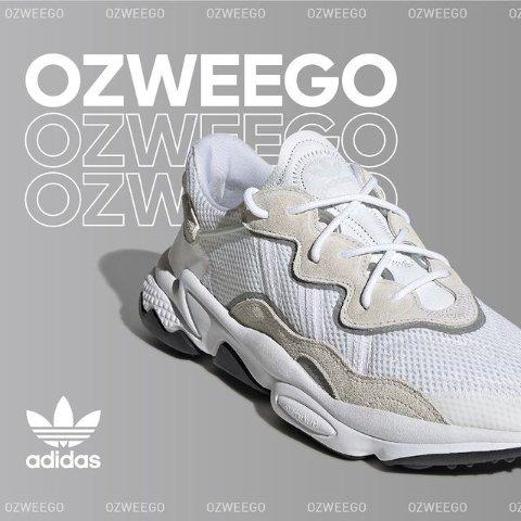 低至5折起 全场低至£42起adidas OZWEEGO系列老爹鞋 新春大促 小椰子好价回归