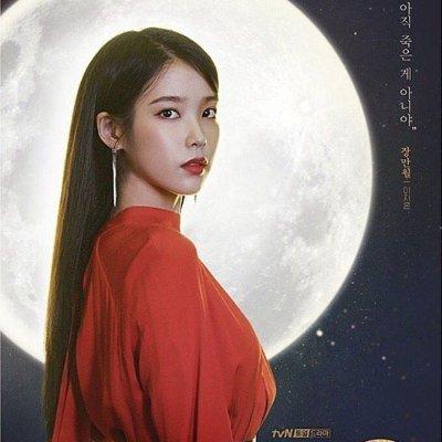 Moon 系列首饰热卖《德鲁纳酒店》IU同款饰品盘点 像张满月社长一样精致的女人